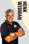 Henk Wisman