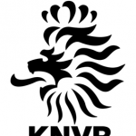 KNVB_logo_zwart